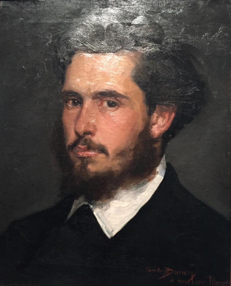 3 portrait agé
