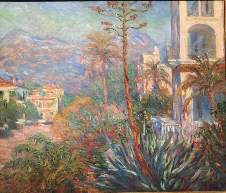 5 mariot villa