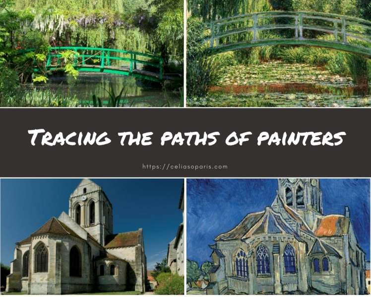 Path of painters