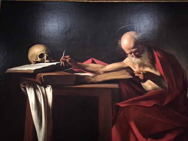 10 saint jerome ecrivant