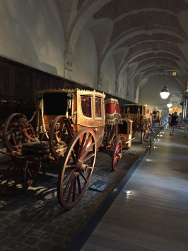 Versailles Gallery of Coach