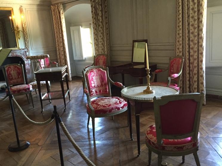 Versailles -Petit Trianon