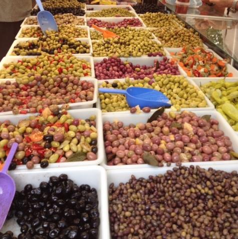 market food tour