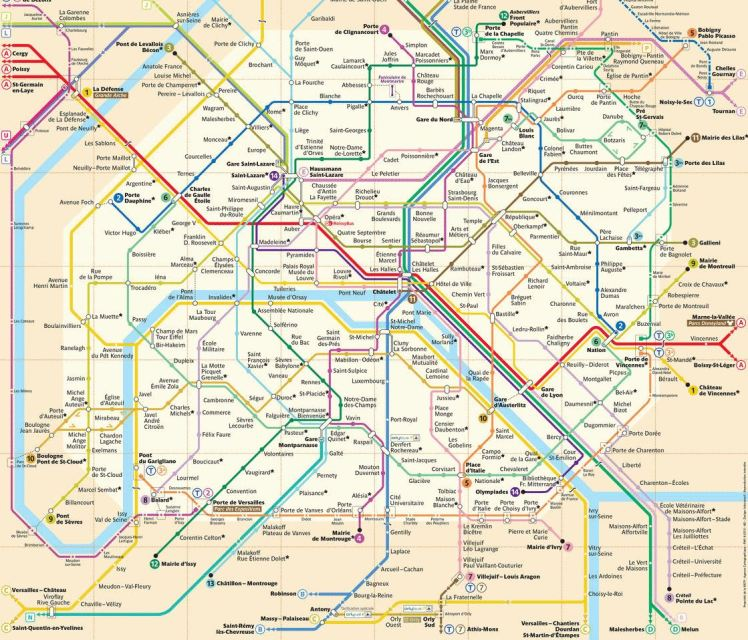 Paris transportation map.JPG