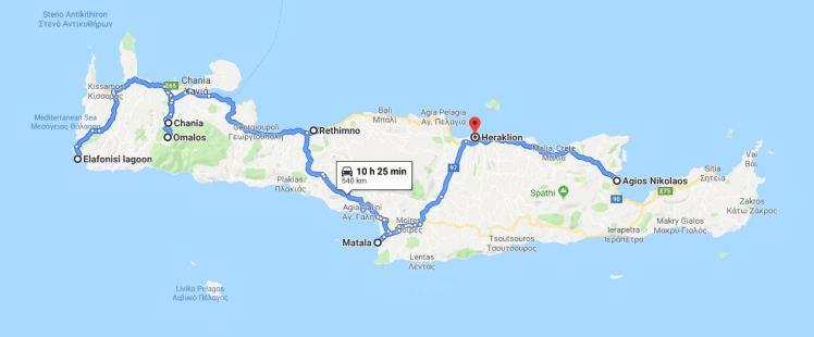 Crete itineraryJPG