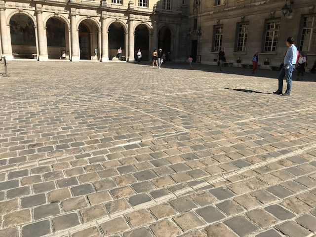 13th century Sorbonne