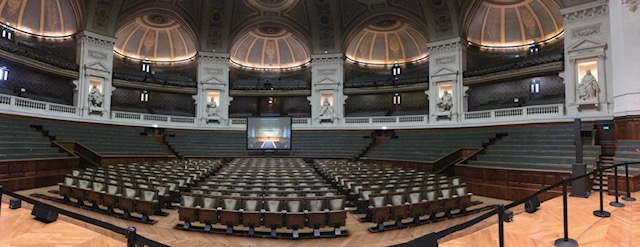 Sorbonne Grand Amphitheatre