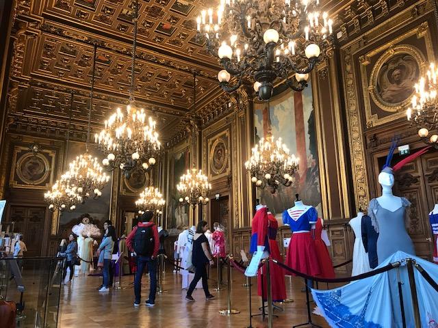 Sorbonne Grand Salon